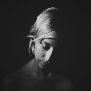 tears larmes portrait